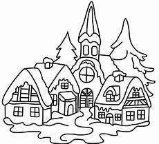 Malvorlage Weihnachten Fenster 25 Einzigartige Ausmalbilder Winter Ideen Auf