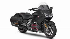 2020 honda gold wing honda updates gold wing with improved dct for 2020