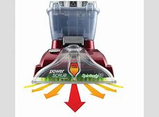 Hoover Power Scrub Deluxe Carpet Washer Only $109 Shipped