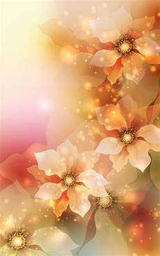 flower wallpaper live glowing flowers live wallpaper android apps on play