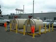 Aboveground Fuel Tanks Above Ground Fuel Storage Tanks