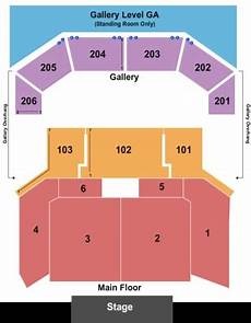 Cosmopolitan Las Vegas Concert Seating Chart The Chelsea The Cosmopolitan Of Las Vegas Tickets In Las