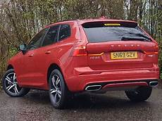 Awd Design 2019 Volvo Xc60 2 0 T5 250 R Design 5dr Awd Geartronic