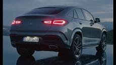 2020 mercedes gle coupe 2020 mercedes gle coupe ready to fight bmw x6 and audi q8