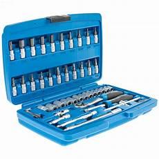 Bgs Werkzeuge Zoll by Bgs 2141 Steckschl 252 Ssel Satz 1 4 Zoll Werkzeug 46 Tlg