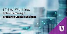Freelance Graphics 9 Things I Wish I Knew Before Becoming A Freelance Graphic