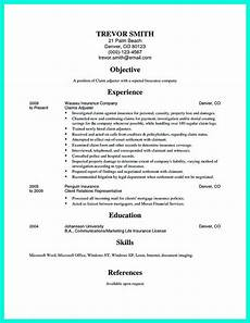 Specialized Skills For Resume Resume Special Skills Sle 28 Images Special Skills Resume