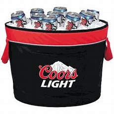 60 Cans Coors Light Coors Light Artic Zone 60 Cans