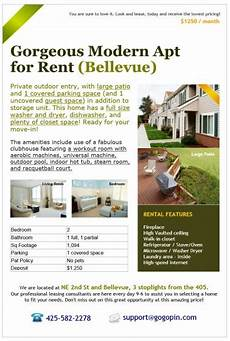 Free Apartment Advertising Create Free Real Estate Ads On Gogopin Re Tech World