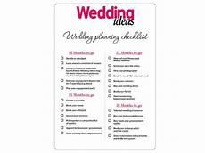 Ultimate Wedding Checklist The Ultimate Wedding Planning Checklist Wedding Ideas