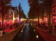 Red Light District Amsterdam History De Wallen Amsterdam Netherlands The Famous Red Light