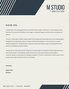 What Are Letterheads Customize 833 Letterhead Templates Online Canva