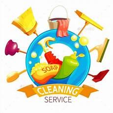 Cleaning Services Logo Ideas 9 Examples Of Cleaning Logos Free Amp Premium Templates