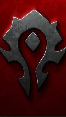 horde iphone wallpaper world of warcraft cell phone wallpapers hd