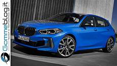 bmw series 1 2020 2020 bmw 1 series bmw m135i xdrive interior and design