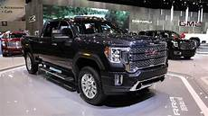 Gmc Colors For 2020 by 2020 Gmc 2500 Colors News And Rumors Best Truck