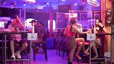 Thailand Red Light District In Photos Inside Thailand S Red Light District In The