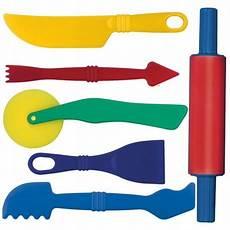 Knete Werkzeug Kinderkalender by Moldes Plastilina Accesorios Y Utensilios Para Plastilina