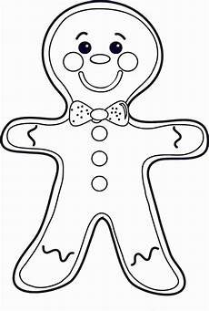 coloring pages of gingerbread story coloring home