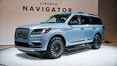 ford navigator 2020 2020 lincoln navigator review price news changes