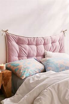 convertible corduroy headboard pillow outfitters