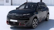 citroen neuheiten 2020 2019 citroen c5 aircross customization