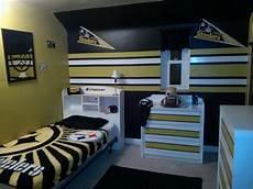 Steelers Bedroom Ideas Steelers Boys Room The Steelers