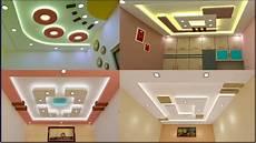 Latest Small Design Latest 55 New Gypsum False Ceiling Designs 2019 Home