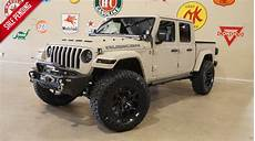 2020 jeep gladiator lifted 2020 jeep gladiator rubicon 4x4 dupont kevlar lifted led s