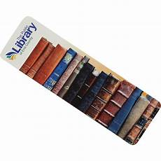 Promotional Bookmarks Promotional Paper Bookmarks With Custom Logo For 0 172 Ea