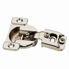 liberty 35 mm 105 degree 1 2 in overlay cabinet hinge 5
