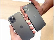 Video: iPhone 11, iPhone 11 Pro, iPhone 11 Pro Max First