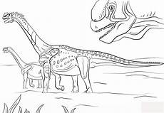 kleurplaat de dinosaurussen kleurplaten dino s