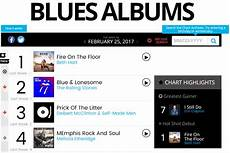 Billboard Classical Albums Chart Fire On The Floor Debuts 1 On The Billboard Current Blues