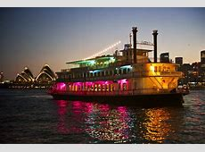 Romantic Dinner Cruises   cruisesaustralia