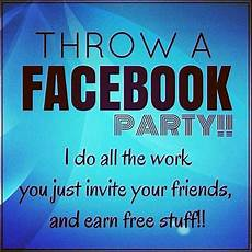 F B Hostess Rodan And Fields Facebook Party Facebook Party Games