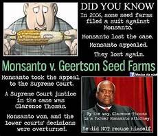 monsanto supreme court monsanto s history planting seeds of disease and