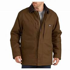mens coats and jackets big dickies s sanded duck jacket tc845 clothing s