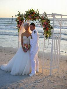 for better for less wedding flowers hilton clearwater