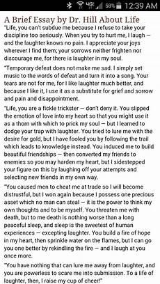 Essay Of Life Amazing Challenges In Life Essay Thatsnotus