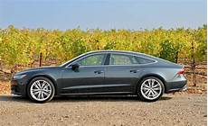 2019 audi a7 0 60 drive 2019 audi a7 review ny daily news