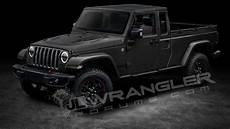 2019 jeep 4 door truck 2019 jeep wrangler price release date truck