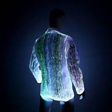 Led Light Up Jacket Light Up Clothing Your Mind Your World