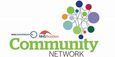 Community Network Podcast The Future Is Out There Nhs Confederation