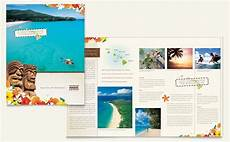 Free Travel Samples Free 33 Vacation Brochure Templates In Psd Ai Vector
