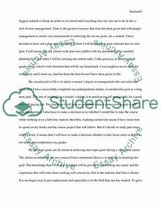 My Goal In Life Essay My Goals In Life Essay Example Topics And Well Written