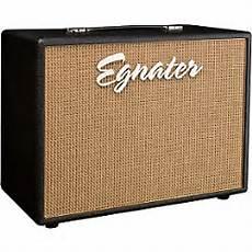 egnater tweaker 112x 1x12 guitar speaker cabinet black