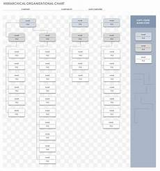 Org Chart Excel Template Free Org Chart Templates For Excel Smartsheet