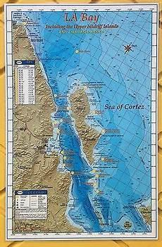 Baja Charts Baja Directions Fishing Charts Map Of Baja California