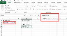 Excel Function Definition Top 10 Text Functions In Excel Absentdata